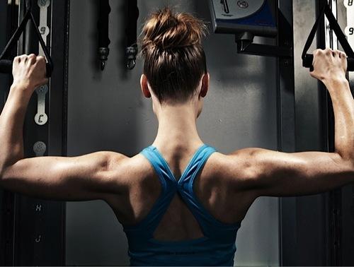 women-strength-training