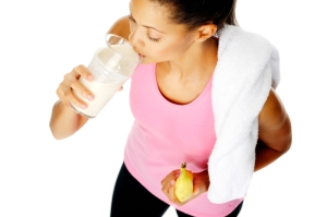protein-shake
